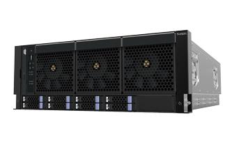 曙光机架服务器A840r-G