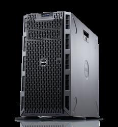 戴尔PowerEdge T320塔式服务器