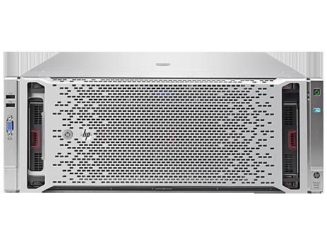 HP ProLiant DL580 Gen8 机架服务器
