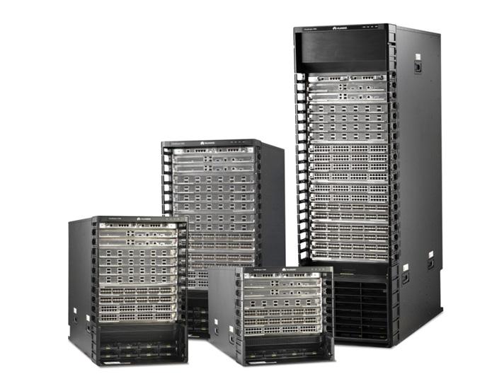 华为CloudEngine 12800系列数据中心交换机