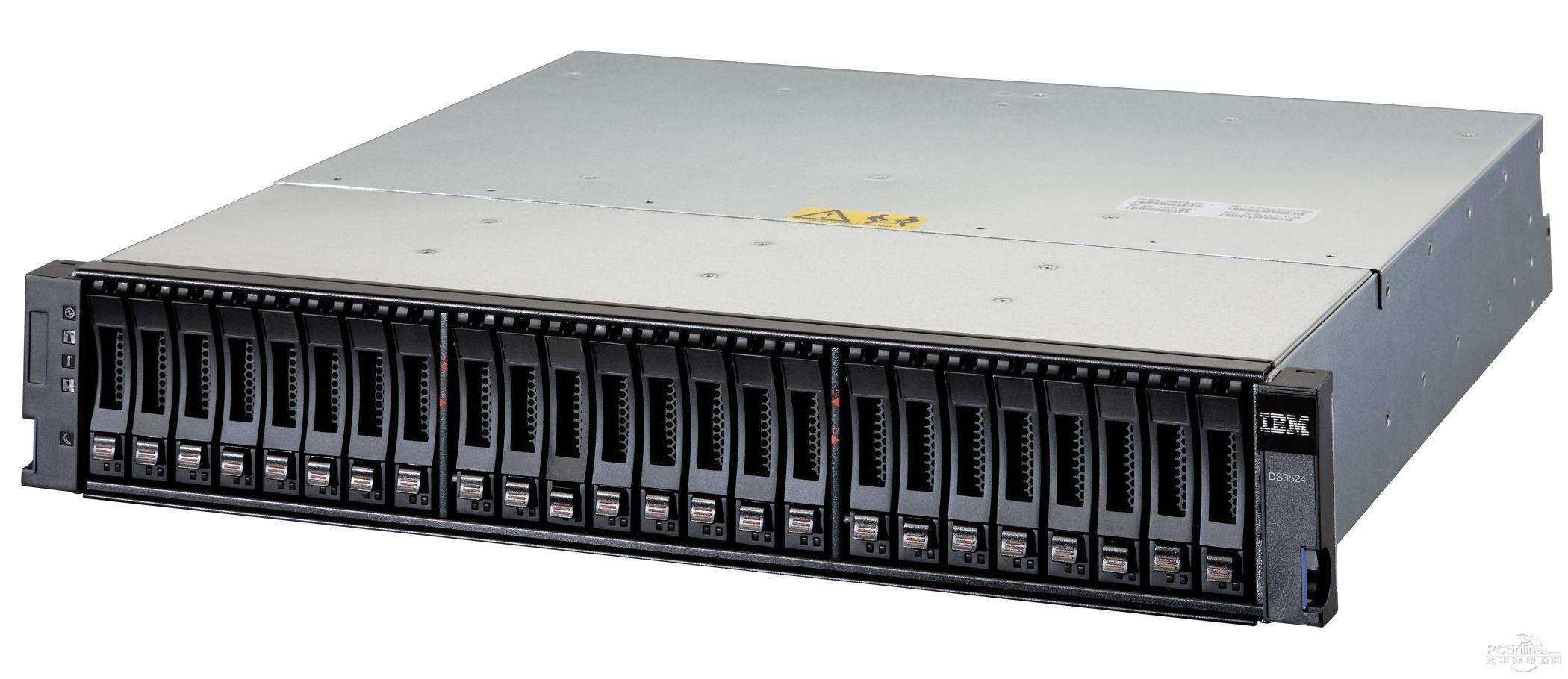 IBM DS3500系列入门级存储