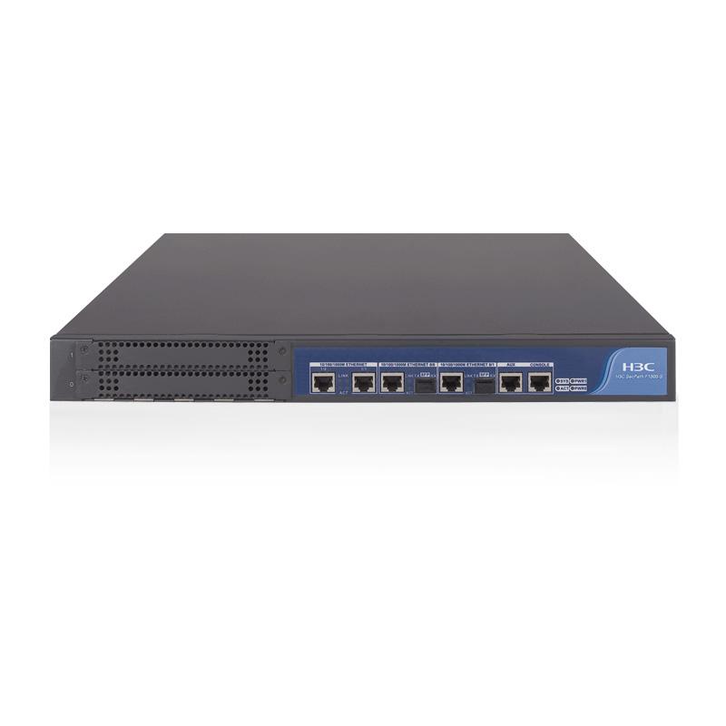 H3C SecPath F1000 系列防火墙
